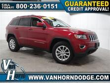Jeep Grand Cherokee Laredo-4x4 2014