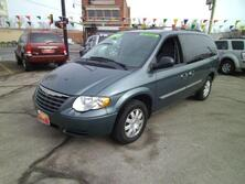 Chrysler Town & Country Touring FWD 2006