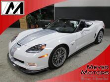 Chevrolet Corvette 427 Collector Edition 2013