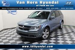 Dodge Journey AWD SXT 2009