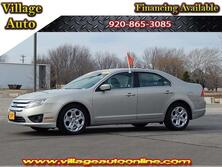 Ford Fusion SE 4DR * LOW MILES * 2010