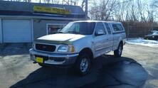 Ford F-150 XLT 3dr 4WD Extended Cab SB 1998