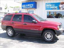 Jeep Grand Cherokee Laredo 4WD 2003