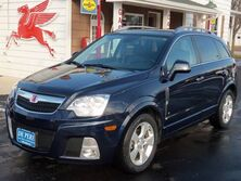 Saturn VUE Red Line 2008