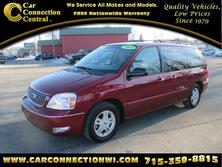 Ford Freestar SEL 2005