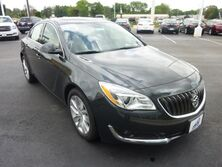 Buick Regal 4dr Sdn Turbo FWD 2014