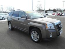 GMC Terrain FWD 4DR SLT-1, remote start, 2012
