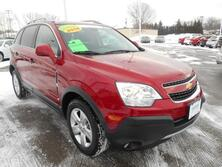 Chevrolet Captiva FWD 4DR LS W/2LS,BLUETOOTH FOR 2014