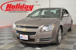 Chevrolet Malibu LT with 1LT 2012