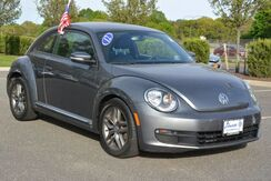2012 Volkswagen Beetle 2.5L PZEV West Islip NY