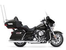 Harley-Davidson Touring Ultra Limited FLHTK  2016