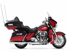 Harley-Davidson CVO Limited FLHTKSE  2016