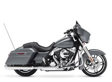 Harley-Davidson Touring Street Glide Special FLHXS  2016