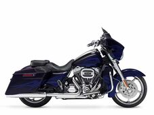 Harley-Davidson CVO Street Glide FLHXSE  2016