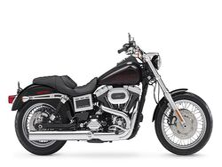 Harley-Davidson Dyna Low Rider  FXDL  2016