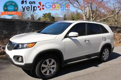 2012 Kia Sorento LX w/Leather Metro Atlanta GA