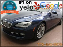 2013 BMW 650 i Gran Coupe Metro Atlanta GA
