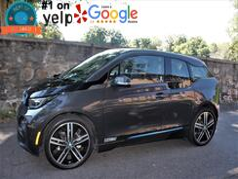 2014 BMW i3 Electronaut REXT TERA Metro Atlanta GA