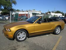 Ford Mustang V6 2010