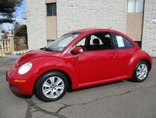 Volkswagen New Beetle Coupe Final Edition 2010