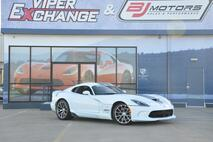 2013 Dodge Viper 9.0 Liter SRT Automatic Transmission Tomball TX