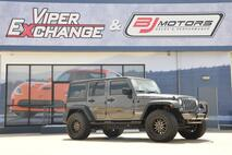 2014 Jeep Wrangler Unlimited Rubicon Tomball TX