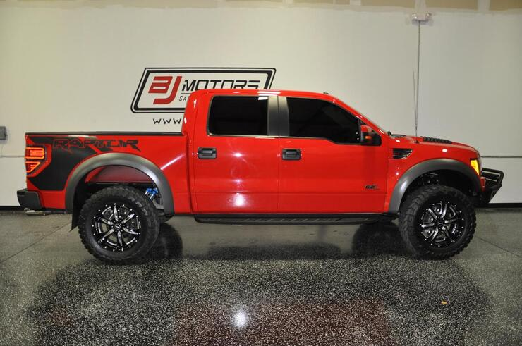 2012 ford f 150 svt raptor tx 8296059. Black Bedroom Furniture Sets. Home Design Ideas