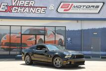 2010 Ford Mustang GT500 Tomball TX