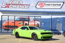 2015 Dodge Challenger 800hp SRT Hellcat built by Whitehead Motorsports Tomball TX