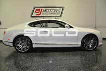 2014 Bentley Continental GT Speed  Tomball TX