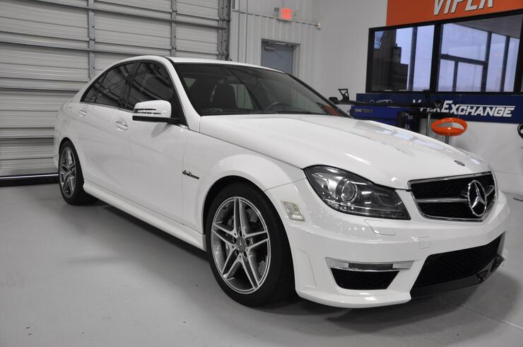 2014 mercedes benz c class c63 amg tx 16818978 for Mercedes benz hours of operation