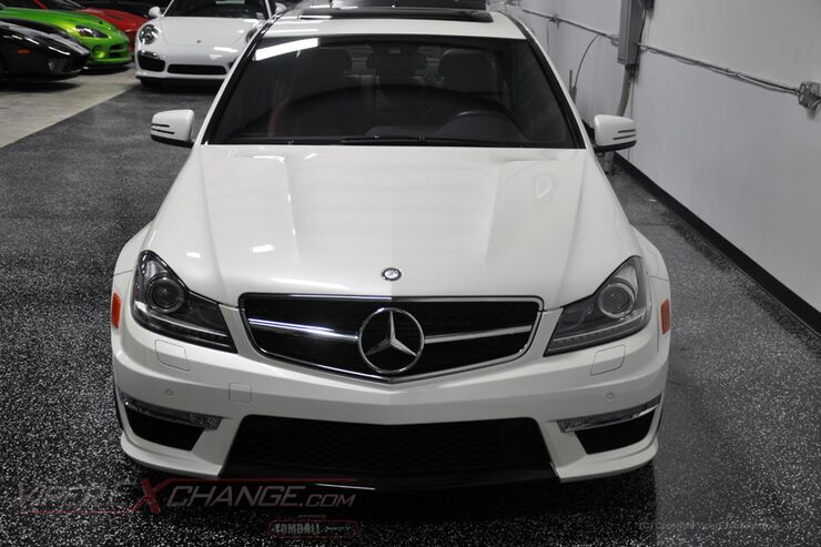 2013 mercedes benz c class c63 amg tx 7397147. Black Bedroom Furniture Sets. Home Design Ideas
