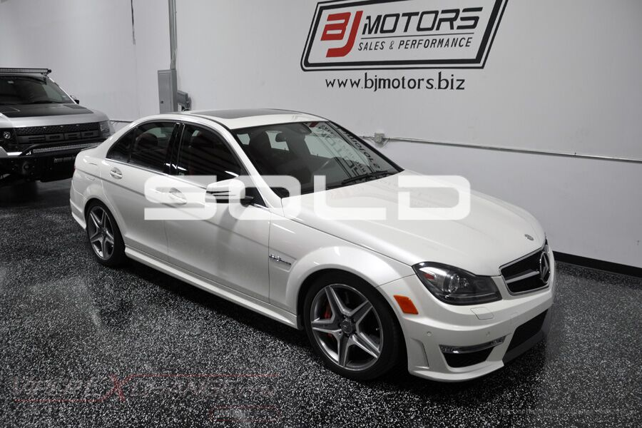 2013 mercedes benz c class c63 amg tx 7397147 for Mercedes benz hours of operation