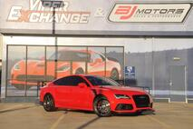 2014 Audi RS 7 APR Fastest RS7 Built Tomball TX