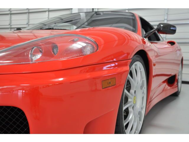 2004 ferrari challenge stradale tx 13416900. Cars Review. Best American Auto & Cars Review