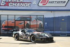 2005 Dodge Viper Competition Coupe Race Tomball TX