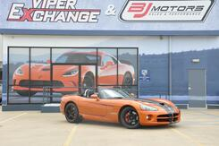 2010 Dodge Viper SRT10 Tomball TX