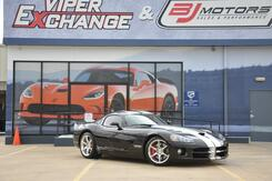 2010 Dodge Viper SRT10 Coupe Tomball TX