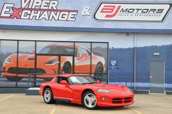 1994 Dodge Viper RT/10 Tomball TX
