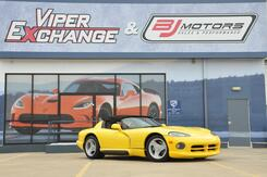 1995 Dodge Viper  Tomball TX