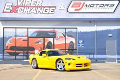 2001 Dodge Viper ACR GTS ACR Tomball TX