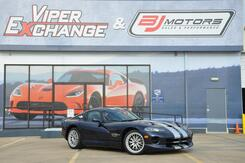 2001 Dodge Viper GTS ACR Tomball TX