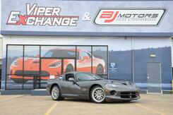 2002 Dodge Viper GTS ACR Tomball TX