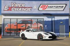 2017 Dodge Viper ACR Extreme Pre-Owned Tomball TX