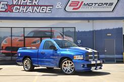 2004 Dodge Ram SRT-10 SRT-10 Tomball TX