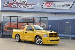 2005 DODGE RAM 1500 CUSTOM RAM 1500 BUILT BY TODD ABRAMS Tomball TX