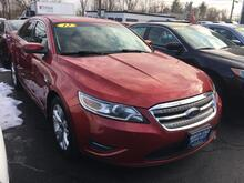 2012 FORD TAURUS SEL Worcester MA