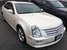 2007 CADILLAC STS  Worcester MA