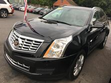 CADILLAC SRX Luxury Collection 2016