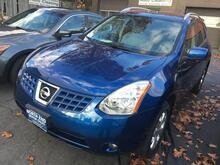 2009 NISSAN ROGUE SL Worcester MA